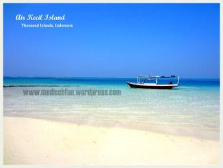 Air Kecil Island, Indonesia